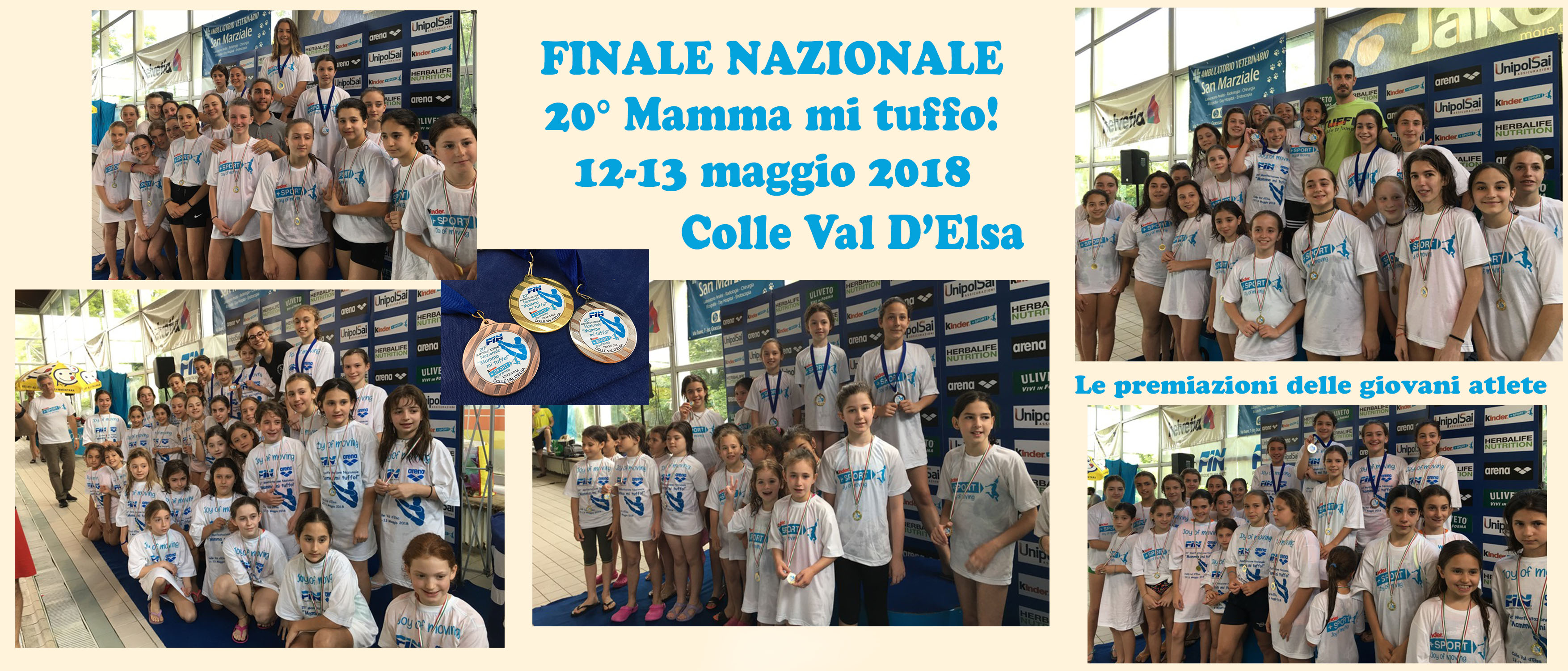Mmt home for Piscina olimpia siena